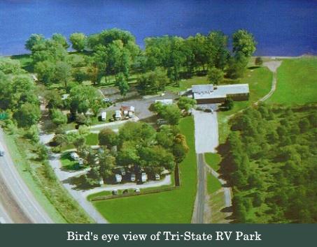 Tri State Rv Park Home